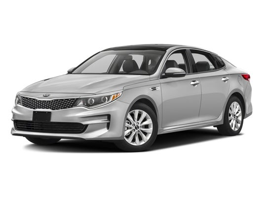Used Kia Optima Weatherford Tx